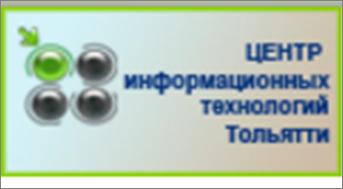 Баннер официального сайта МАОУДПОС Центра информационных технологий городского округа Тольятти
